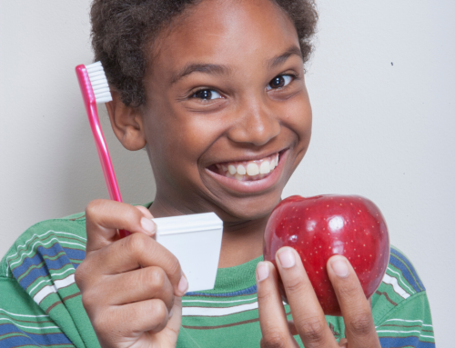 Oral Health Should be a Priority!  We have 7 Tips to Keep You on Track!