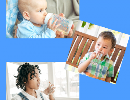 Capture the Health Benefits of Drinking More Water!