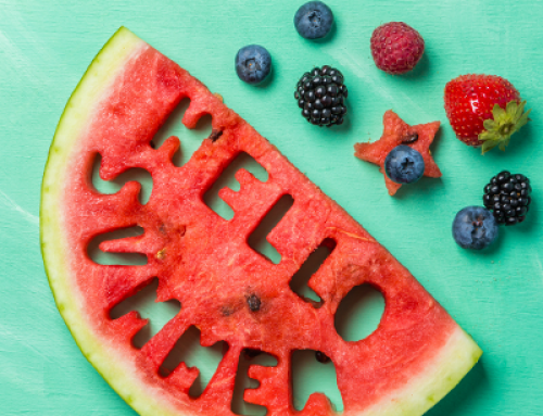 5 Tips for Healthy Summer Smiles!